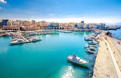 heraklion-greece
